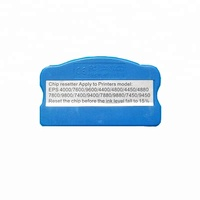 Ink Cartridge Chip Resetter for Epson Stylus PRO 4000 4450 4800 7400 7450 7600 7800 7880 9400 9600 9800 9880 10000 10600 Printer