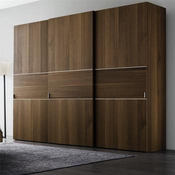 Top Quality Wooden Almari Image Bedroom Furniture Cupboard For