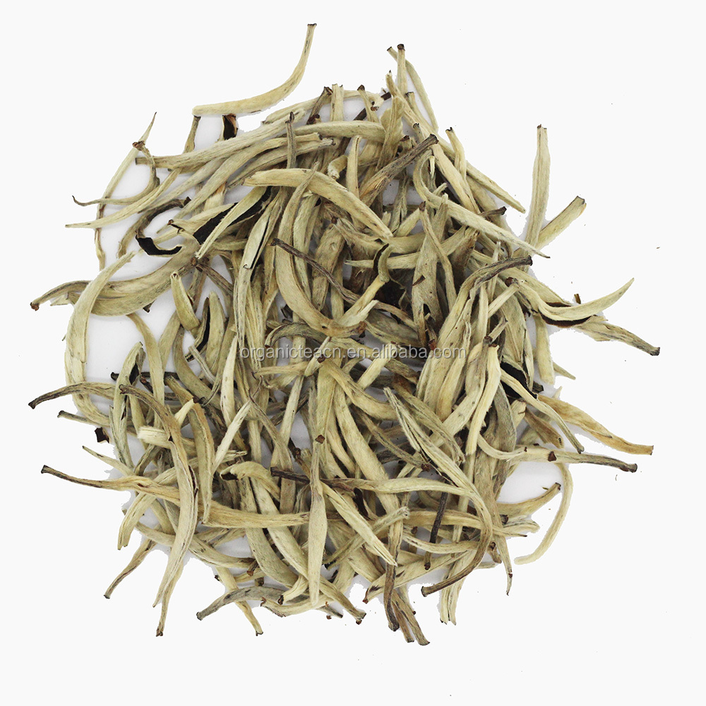 hot sale chinese premium organic silver needle white tea - 4uTea | 4uTea.com