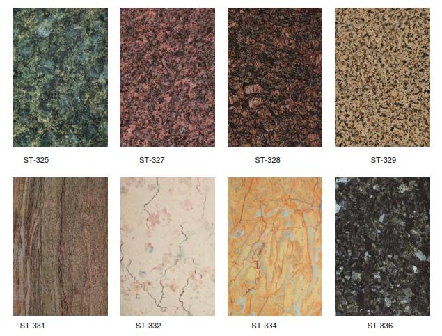 Brown Granite Colors And Names : 軽量防水安いローズインテリア壁パネル buy product on alibaba