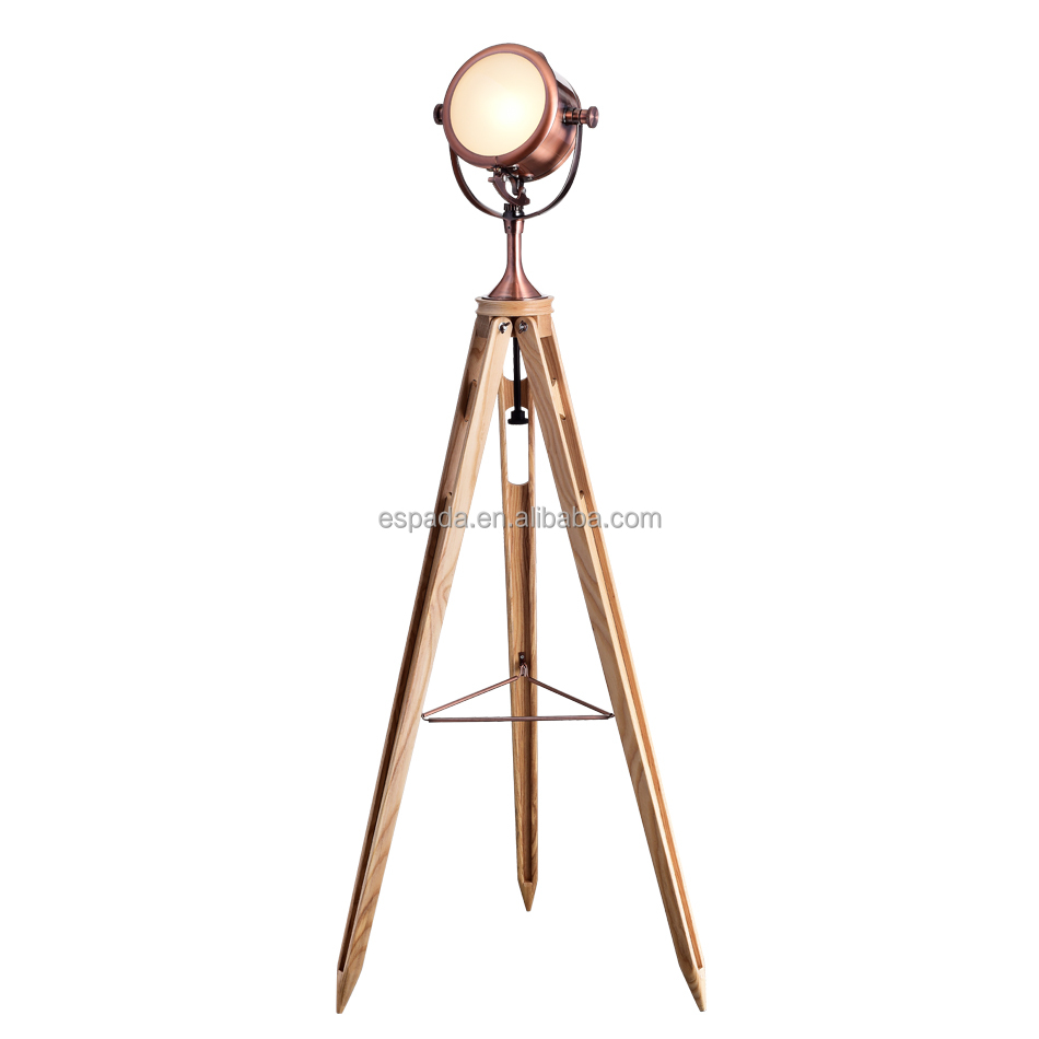 lamp min tripod pin pinterest unique cap lamps floor