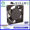 SF23092A/2092HBT.GN SUNON 92X92X25mm standard electric AC 220V fan model SF23092A/2092HBT.GN