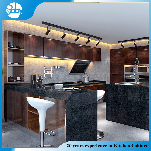 Wholesale Alibaba Kitchen Cabinet Los Angeles