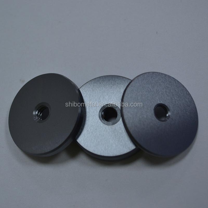Stabilizer weights