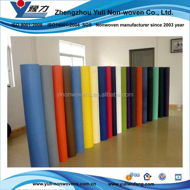 spunbonded 100% pp nonwoven fabric for greenhouse