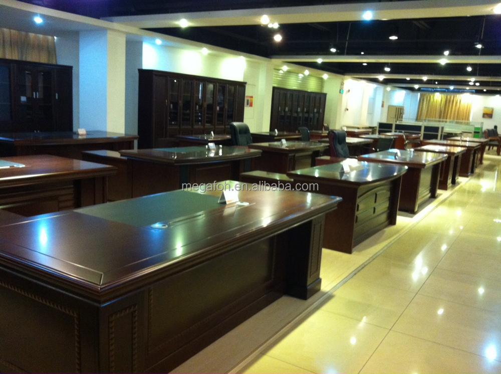 High Quality Managing Director Office Tables And Chairs(foha69-241 ...