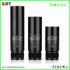 2014 New Innovative Products Full Mechanical Mod Clone Nemesis Mod for Sale