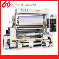 Computer Controlled Print Quality Inspector Rewinding Machine