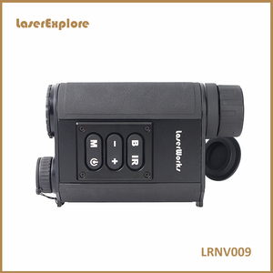 Laser Explore 200m digital laser 850nm infrared night vision for security