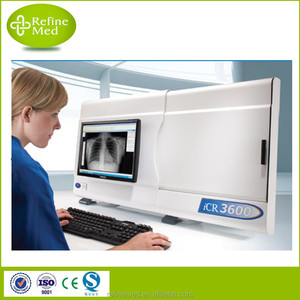 iCR3600 Computerised Radiography CR System