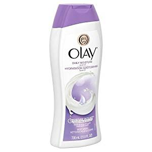 Olay Daily Moisture Quench Body Wash For Use On Whole Body - 23.6 oz - 1ct - Dry Skin