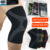 Breathable Protective Sport Compression volleyball knee pads for Running Volleyball basketball and Work yoga knee pad