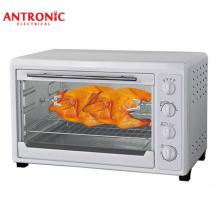 ATC-60 multifunctional kitchen household bakery oven prices
