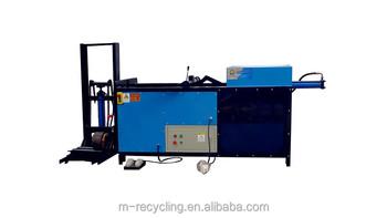 Ltj 5 motor stator recylcing machine electric motor for Electric motor recycling machine