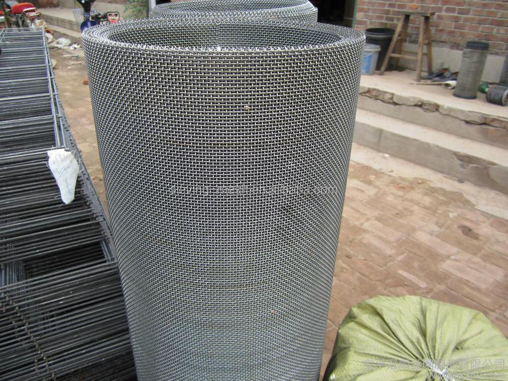 4x4 Mesh Stainless Steel Woven Wire Mesh 8x8 Woven Wire Mesh