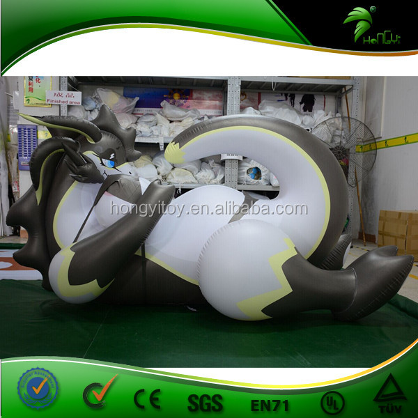 Adult New Style Inflatable Animal Sex Toys Customize
