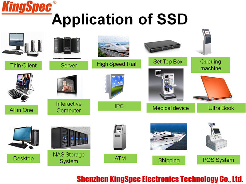 KingSpec 6GB/S Factory Direct Selling Laptop Desktop Computer use 2.5inch SATAIII SSD 32GB Hard Drive Disk V-32