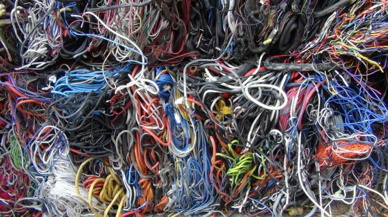 Icw Insulated Copper Wire Scrap, Icw Insulated Copper Wire Scrap ...