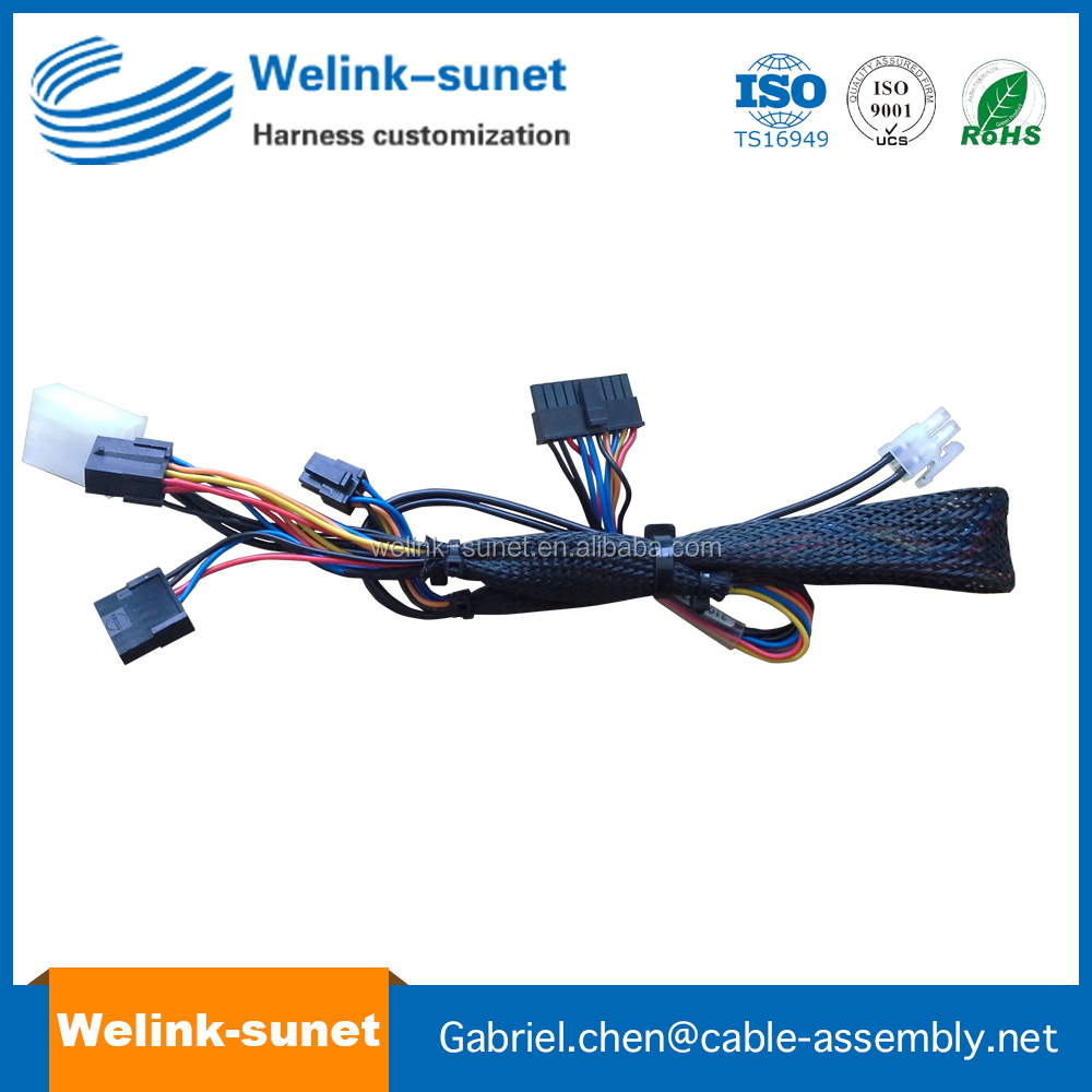 Professional largest wire harness manufacturers Sold On electric wire harness cable hs code, electric wire harness cable hsn code for wiring harness at nearapp.co