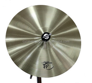 High Grade Tongxiang Practice Cymbals for sale