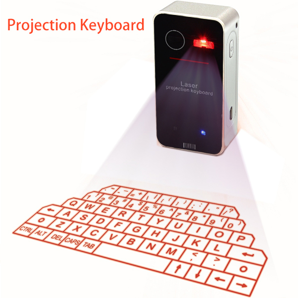 Portable Virtual Laser keyboard and mouse for Ipad Iphone ...