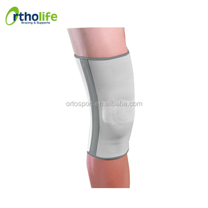 OL-KN250 Best Silicone Patella-Ring Protection Knee Arthritis Brace For Sprain