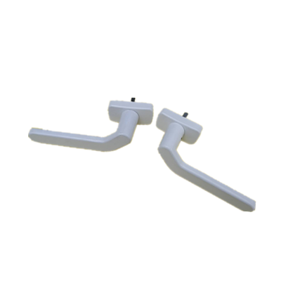 ZS-031 Best Sell OEM Aluminum Folding Window Handle