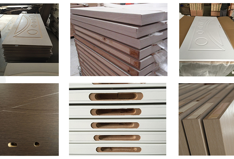Apartment Pvc Laminated Coated Mdf Panel Lowes Exterior Wood Doors Sc P007 Buy Lowes Exterior