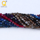 Gemstone natural agate loose strands beads