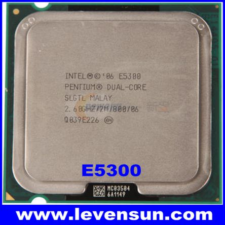 INTEL E5300 DRIVER FOR MAC DOWNLOAD