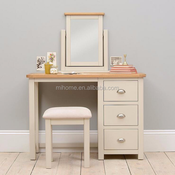 Tocadores de madera catlogo de fabricantes de tocador de - Muebles pintados en blanco ...