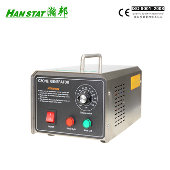 5 G h Sales Good Ozone Generator Price For Water Air Applications