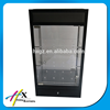 china supplier wooden acrylic watch jewelry display stand cabinet case