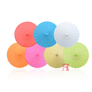 classic quality japanese paper parasol
