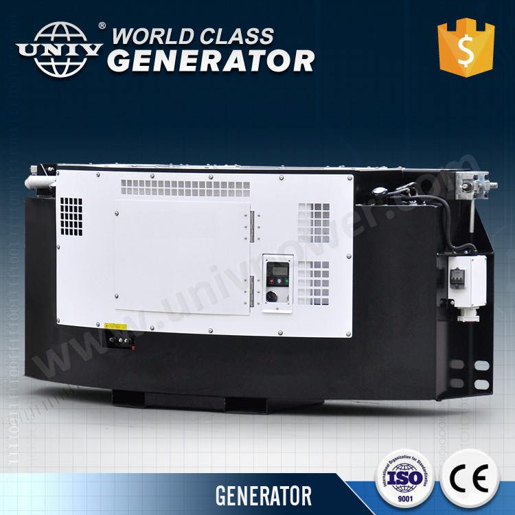 High quality clip on thermo king reefer container generator