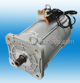 Hot Sale 8kw Electric Car Motor Kit