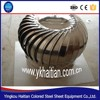 Industrial Roof Wind Power Turbo Ventilator