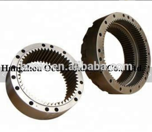 High Quality MW Taper Gears