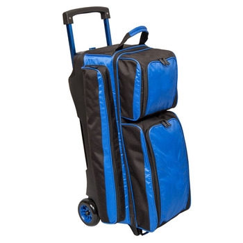 2 Ball Roller Wheeled Bowling Bags Bag Manufacturerswheeled Product On