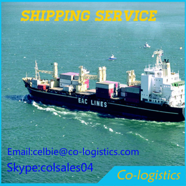 ocean shipping from China to Boston--Celbie (skype:colsales04)