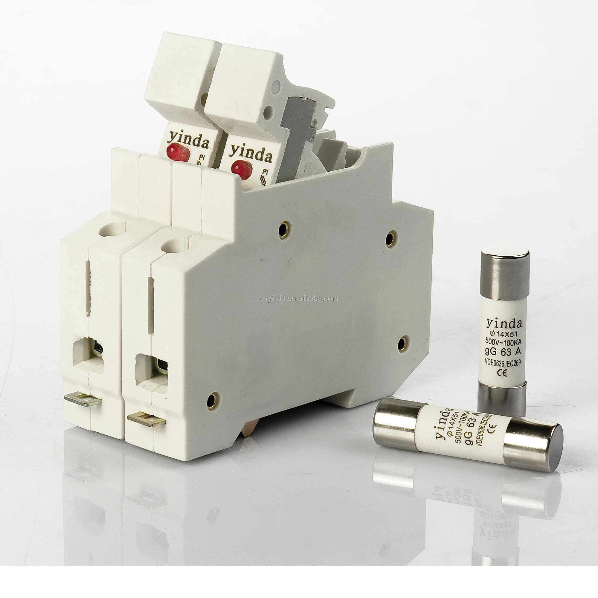 Rt19 Fuse Holder, Rt19 Fuse Holder Suppliers and Manufacturers at  Alibaba.com