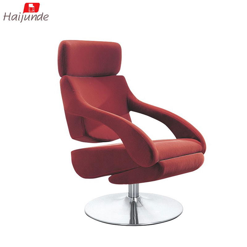 moderne lounge stoel slaapkamer ontwerp