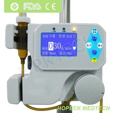 Multi-Purpose Infusion Controller ---Infusion Guard dual-controller smart infusion warmer