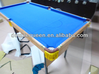 discount foldable 5 ft pool table
