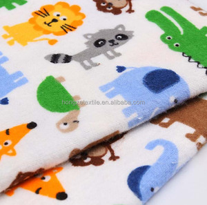 design your own fabric, C20*10 40*42 cotton flannel quilting fabric