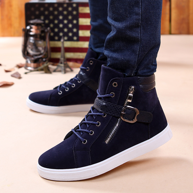latest fashion shoes for men - photo #6