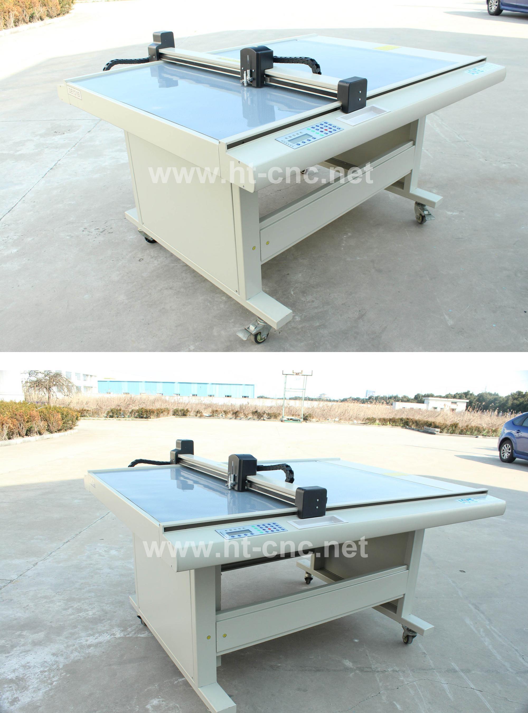 Планшетный режущий плоттер машина/планшетный режущий плоттер/Шаблон Режущий плоттер для продажи
