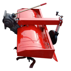 Light weight manual rotary tiller for orchards 1GQN-110