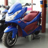 Cool electric motocycle 60v 2000w approved electric scooter Mainbon brand