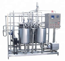 Dairy making machine/mini milk processing plant/long life milk production line machinery